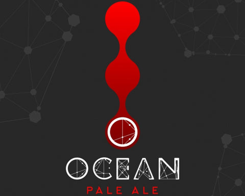 Ocean Lab - Pale Ale
