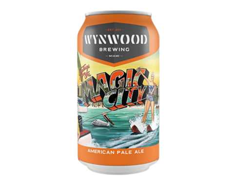 Wynwood - Magic City - Pale Ale