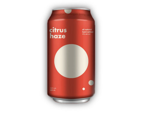 Stillwater - Citrus Haze - Hard Seltzer