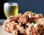 Southern Fried Wings
