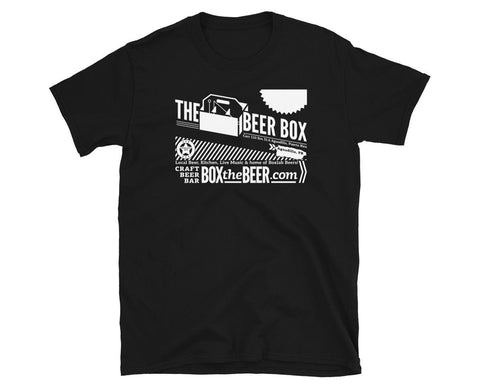 The Beer Box Classic T-Shirt