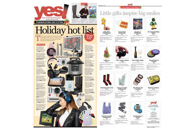 USA Today - Stocking Stuffers
