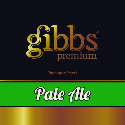 Pale Ale - 1 case of beer (24 x 330ml bottles)
