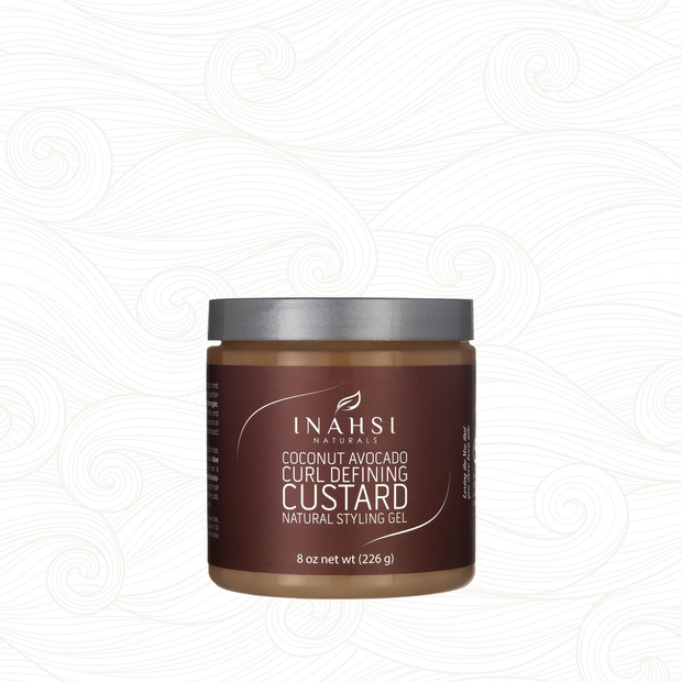 Inahsi | Curl Defining Custard /ab 59ml