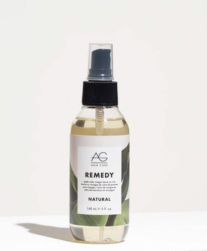 Remedy leave on conditioner - Manzer Hair Studio