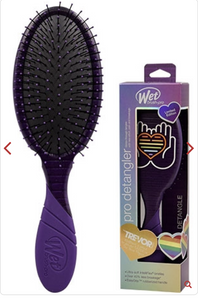 Pro wet brush