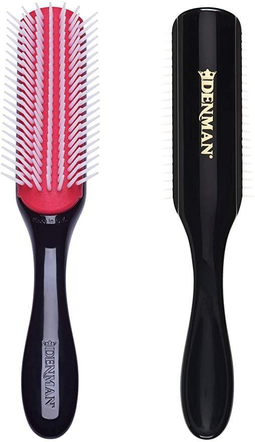 Denman Brush - Manzer Hair Studio