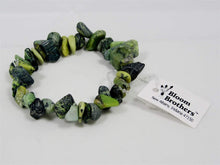 Load image into Gallery viewer, Semi precious stone stretch bracelet - Manzer Hair Studio