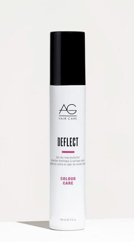 Deflect fast dry heat protection - Manzer Hair Studio