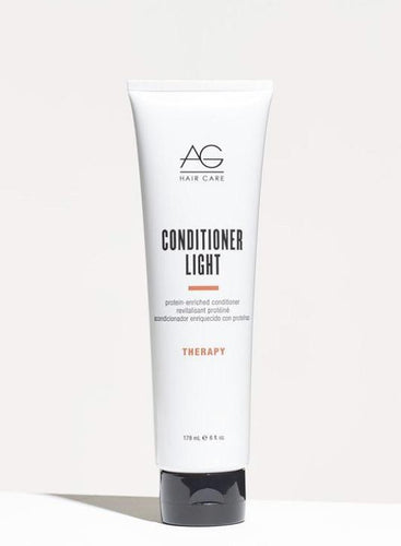 Conditioner light - Manzer Hair Studio