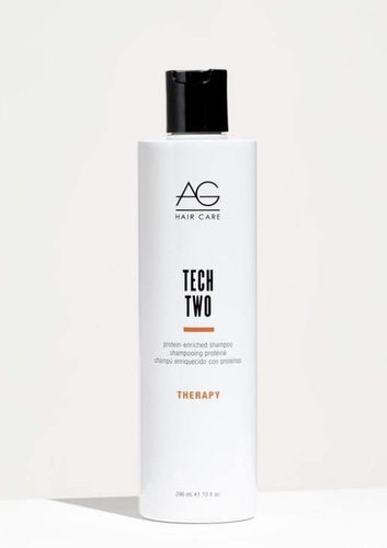 Tech two shampoo - Manzer Hair Studio