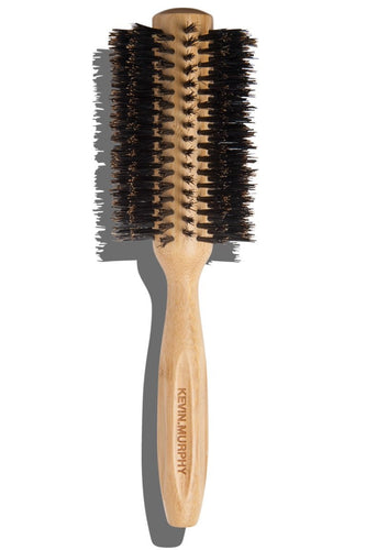 KM roll brush - Manzer Hair Studio