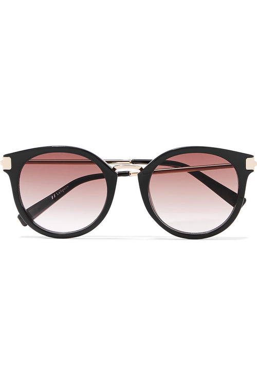 Le Specs Last Dance Sunglasses / EQUATION Boutique