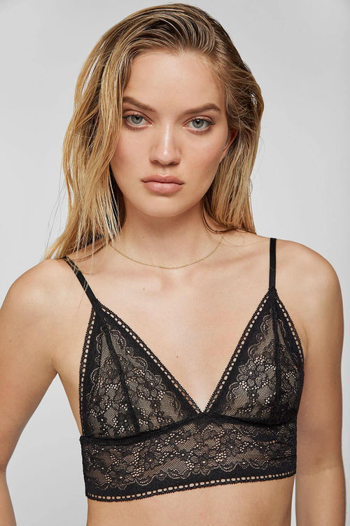 Anine Bing MAGDA BRALETTE / EQUATION Boutique