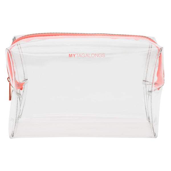 MyTagalongs Malibu Large Cosmetic Pouch / EQUATION Boutique