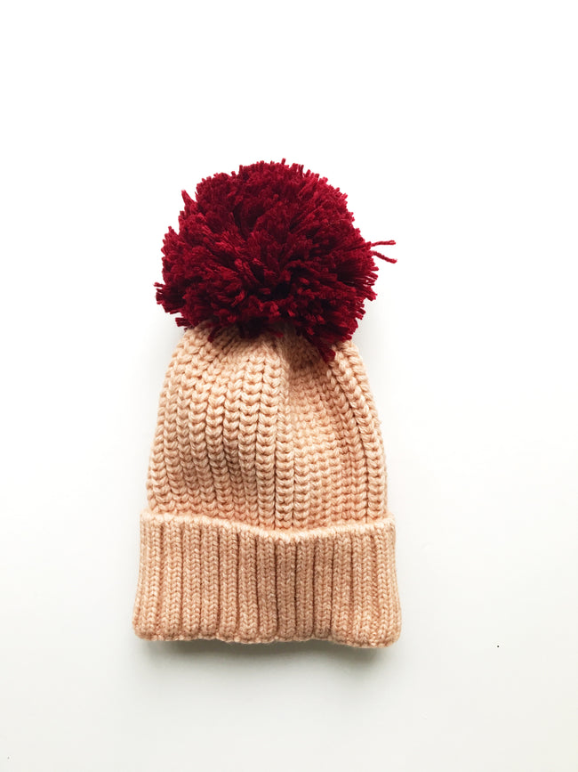 Equation Penelope Beanie Hat / EQUATION Boutique