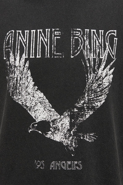Anine Bing Lili Tee Eagle / EQUATION Boutique