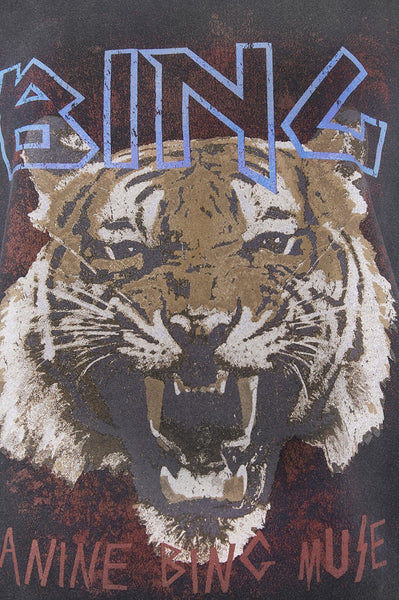 Anine Bing Tiger Tee / EQUATION Boutique