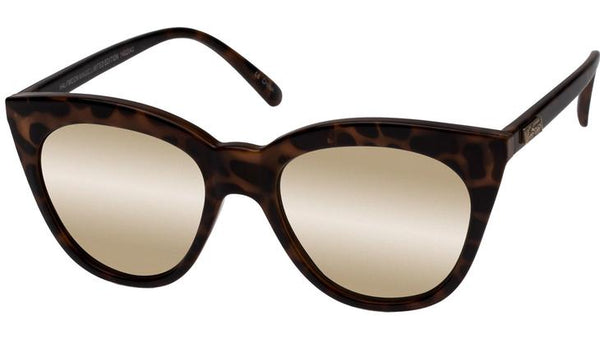 Le Specs Halfmoon Magic-Milky Tort / EQUATION Boutique