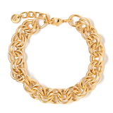 Tess+ Tricia Hudson Gold Bracelet / EQUATION Boutique