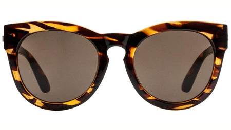 Le Specs Polarized Halfmoon Magic-Black