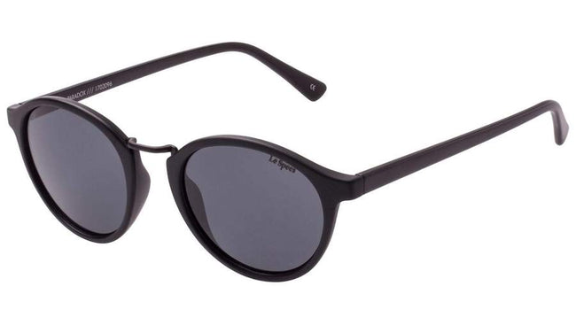Le Specs Paradox-Matte Black / EQUATION Boutique