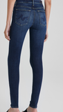 AG Farrah High Rise Skinny in Submerged / EQUATION Boutique