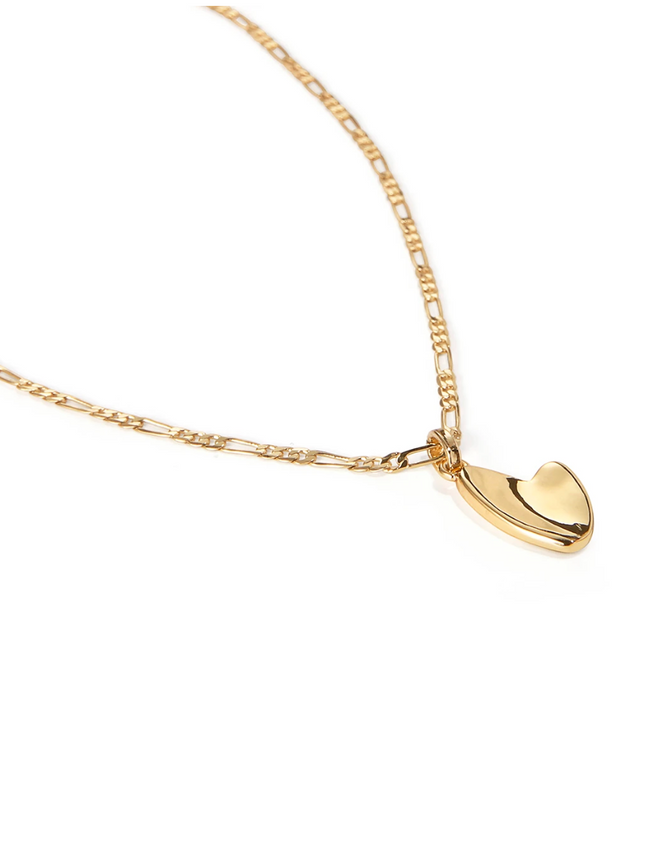 Jenny Bird Layla Pendant- Gold / EQUATION Boutique