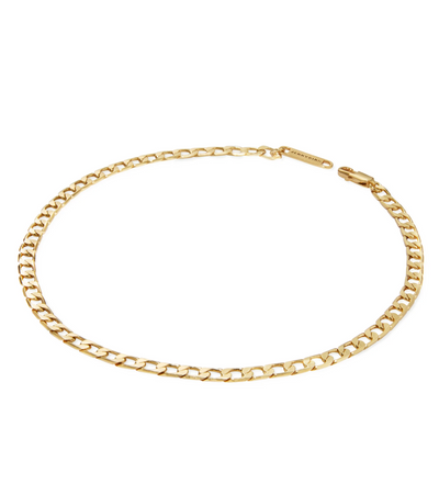 Jenny Bird Walter Choker - Gold / EQUATION Boutique