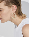 Jenny Bird Quinn Hoops / EQUATION Boutique