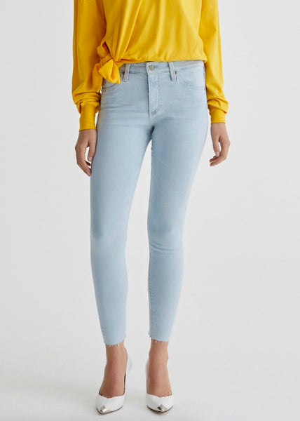 AG Farrah Skinny Jean - 27 YEARS SHINING / EQUATION Boutique