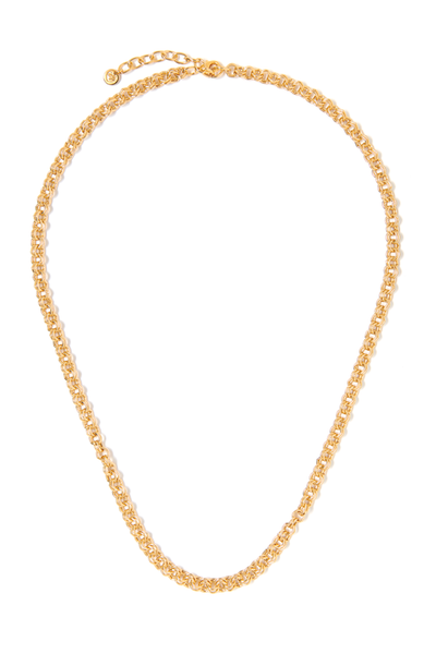 Tess+ Tricia Sophie Large Necklace / EQUATION Boutique
