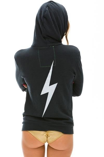 Aviator Nation Bolt Hoodie / EQUATION Boutique
