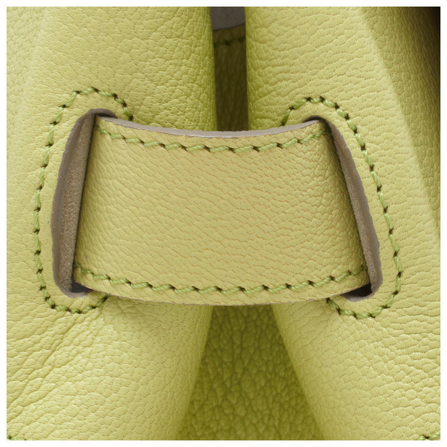 Mulberry Bayswater in Pistachio - EQUATION