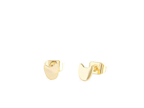 Seoul Little Cat Studs / EQUATION Boutique