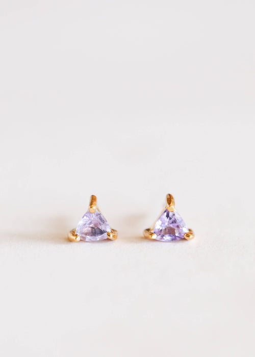 JaxKelly - Amethyst Mini Energy Gems / EQUATION Boutique