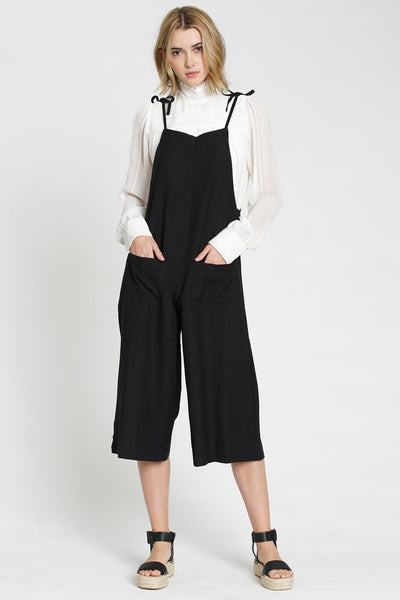 dRa Cristabel Overall Jumpsuit / EQUATION Boutique