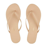 TKEES Nude Flip Flops (Sunkissed) / EQUATION Boutique