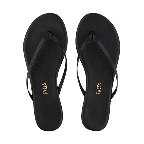 TKEES Liners Flip Flops(Sable) / EQUATION Boutique