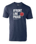 Medical Frontline short sleeve Tee