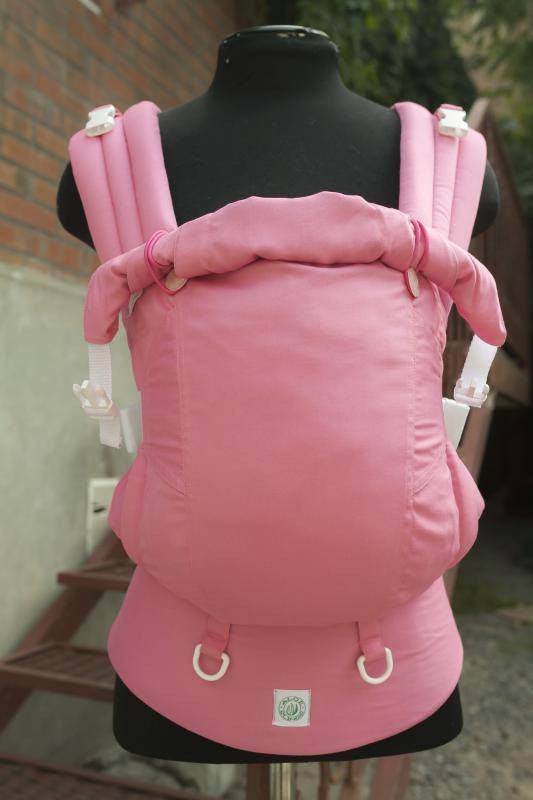 Aloe Slings: Simply Pink (Baby Size)