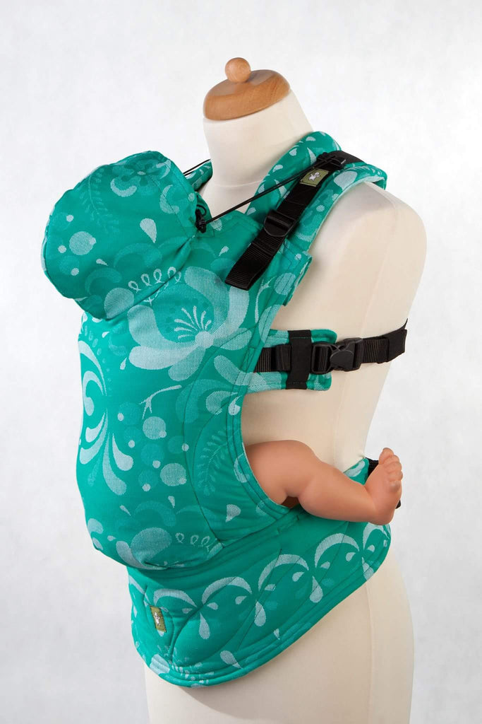 LennyLamb Power of Hope Baby Carriers