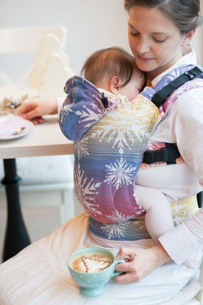 LennyLamb Winter Dream Baby Carriers