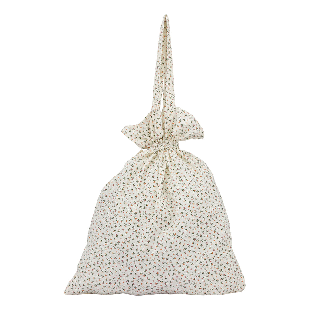 Shopping bag Love Flower rosa