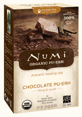 Chocolate Pu·erh