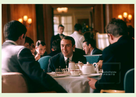 Jimmy Greaves - Adelphi Hotel - 1966
