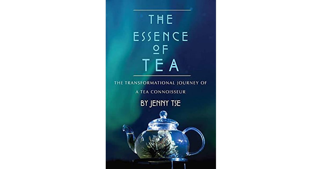 The Essence of Tea Book