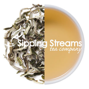 Darjeeling Moonshine Oolong ounce