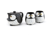 Load image into Gallery viewer, Owl Tea Sets