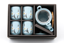 Load image into Gallery viewer, TEA SET TPS72